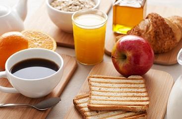 Que manger à son petit déjeuner pour être en forme?
