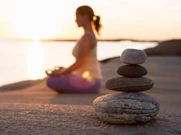 Faites du yoga pour vous détendre