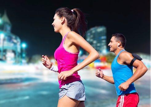 Faites au moins 15 minutes de sport par jour