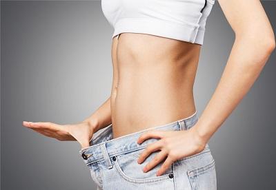 Une alimentation saine et équilibrée pour perdre du ventre